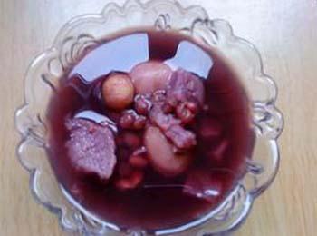 做法炖鹌鹑蛋菜谱赤豆炖赤豆蛋的鹌鹑夏天吃排骨汤好吗图片