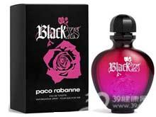 帕高 Black XS For Her叛逆公主女用香水