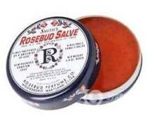 Rosebud  Rosebud Salve玫瑰花蕾膏