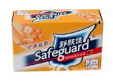 舒肤佳 中草药健康益肤香皂