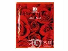 丹堤 玫瑰面膜