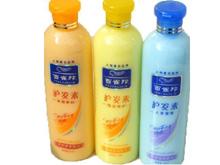 百雀羚 护发素(�h油修护)