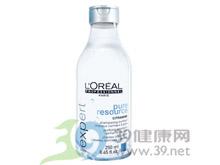 欧莱雅 美发沙龙洗护油脂平衡洗发水