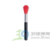 植村秀 山羊毛刷18R(红色)