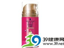 施华蔻 蔷薇籽油双重防护热防护精华乳