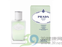 普拉达 鸢尾花女性淡香水