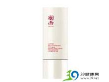 羽西 白玲珑量肤优护隔离防晒乳SPF30+ PA+++