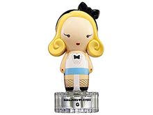 原宿娃娃  女用香水-时尚娃娃