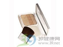 迪奥 光柔矿物水3D粉饼