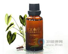 CE本草 丹参纤体中药油