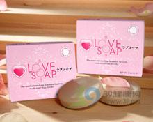 Love Soap 玫瑰精华催情香皂