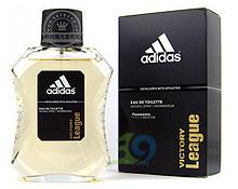 阿迪达斯 征服League男士香水