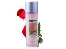 柏丽兰 玫瑰美白焕颜滋润乳液