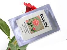 柏丽兰 玫瑰美白焕颜冰膜贴