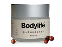 柏丽兰 乳木果滋养保湿身体乳