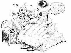 老年人睡眠障碍