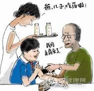 恶性高血压