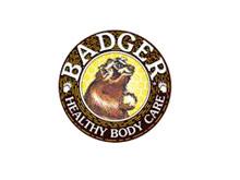 贝吉獾 Badger