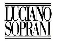 露丝安妮 Luciano soprani