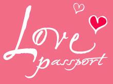 爱情护照 Love Passport