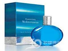 伊丽莎白雅顿 情迷地中海香水
