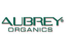 返璞丽 Aubrey organics