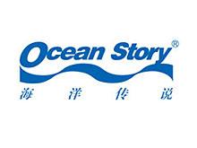 海洋传说 Ocean story