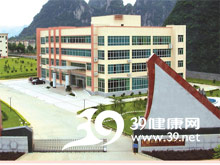广西灵峰药业有限公司