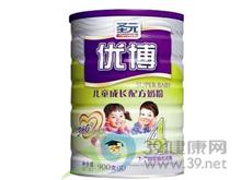 圣元 圣元优博儿童成长配方奶粉4段