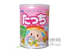 BeanStalk 日本雪印SnowBaby较大婴儿配方奶粉2段