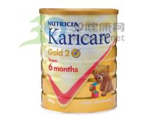 Karicare 新西兰Karicare 金装较大婴儿配方奶粉2段