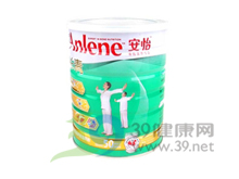 安怡 安怡长青高钙低脂奶粉