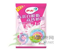 伊利 伊利高蛋白脱脂高钙奶粉