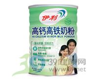 伊利 伊利高钙高铁奶粉