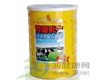 荷兰乳牛 荷兰乳牛中老年配方奶粉