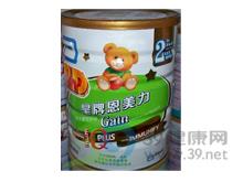 雅培 香港版雅培皇牌恩美力较大婴儿奶粉2段