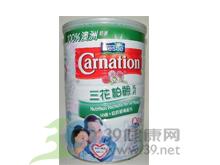 雀巢 香港版雀巢三花柏龄高钙奶粉