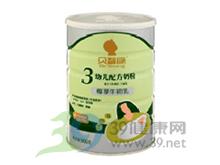 贝智康 贝智康尊享幼儿配方奶粉3段
