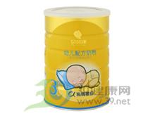 贝智康 贝智康乳清蛋白幼儿配方奶粉3段