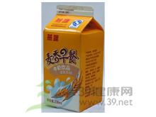 燕塘乳业 燕塘麦香早餐奶