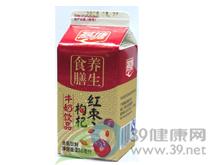 燕塘乳业 燕塘红枣枸杞牛奶