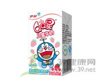 伊利 伊利QQ星儿童牛奶(草莓味)