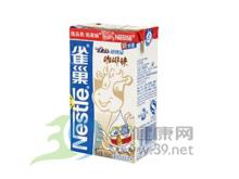 雀巢 雀巢全仕咖啡味牛奶