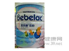 牛栏 台湾版【牛栏】宝贝乐婴儿配方奶粉1段