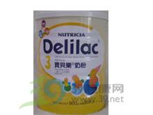 牛栏 台湾版【牛栏】宝贝乐幼儿成长配方奶粉3段香草口味