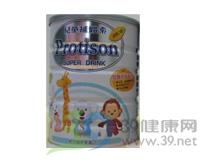 牛栏 台湾版【牛栏】宝贝乐儿童补体素天然口味