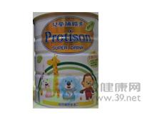 牛栏 台湾版【牛栏】宝贝乐儿童补体素香草口味