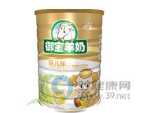 御宝 御宝金装乐儿乐幼儿营养配方羊奶粉3段