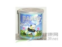 熊猫乳业 熊猫全脂调制炼乳