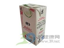 晨光乳业 晨光椰子牛奶